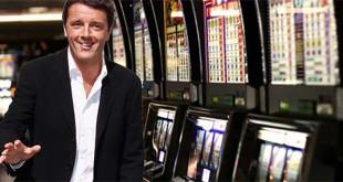 22.000 nuove sale per il gioco d'azzardo in Italia? (immagine tratta dal Blog di Beppe Grillo)