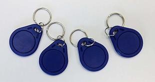 Le nuove Pass Key per accedere all'ecocentro di Cornedo Vicentino