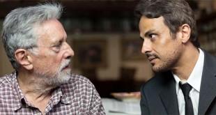 """Massimo De Francovich e Maximilian Nisi in """"Mister Green"""", di Jeff Baron"""