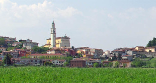 Un veduta del centro di Montorso Vicentino - Foto: Giorgio Cecconato (CC BY-SA 3.0)