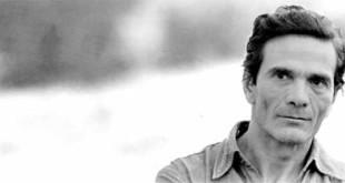 Pier Paolo Pasolini - Foto tratta dal sito italiadallestero.info (CC 3.0)
