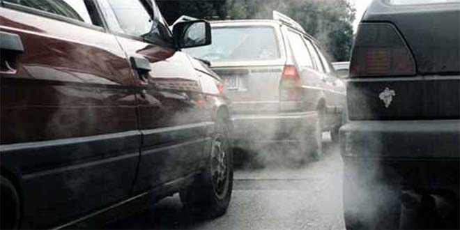 "Smog, Colombara: ""Fermare i diesel non serve"""