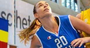 Ottima prova di Martina Bestagno, per lei 22 punti contro Orvieto