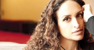 La cantante israelo-yemenita Noa