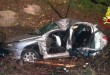 Lonigo, in auto contro un palo. Grave un 21enne