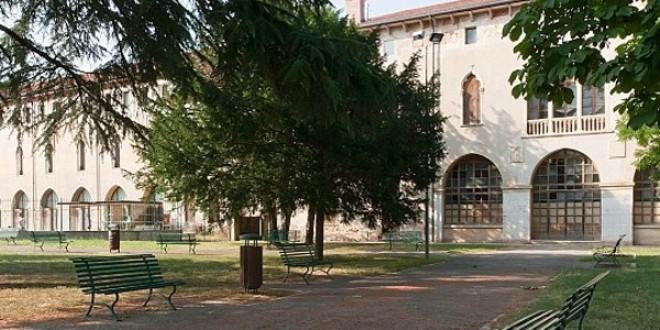 Palazzo Cornaggia a Thiene