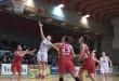 Basket, VelcoFin Vicenza supera Costa Masnaga