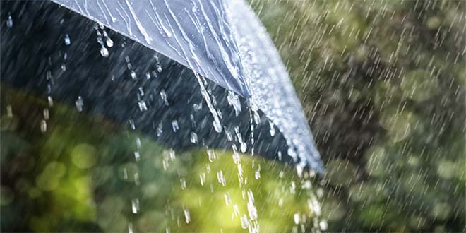 Meteo, temporali in arrivo su tutto il Veneto