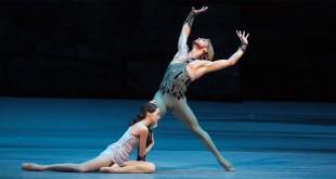 """Un scena del balletto """"Spartacus"""""""