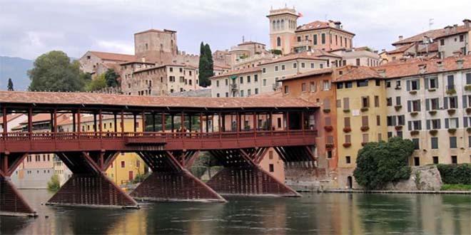 Il Ponte di Bassano sarà Monumento nazionale
