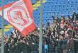 Tifosi del Vicenza in trasferta