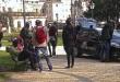 Vicenza, controlli dei carbinieri a Campo Marzo