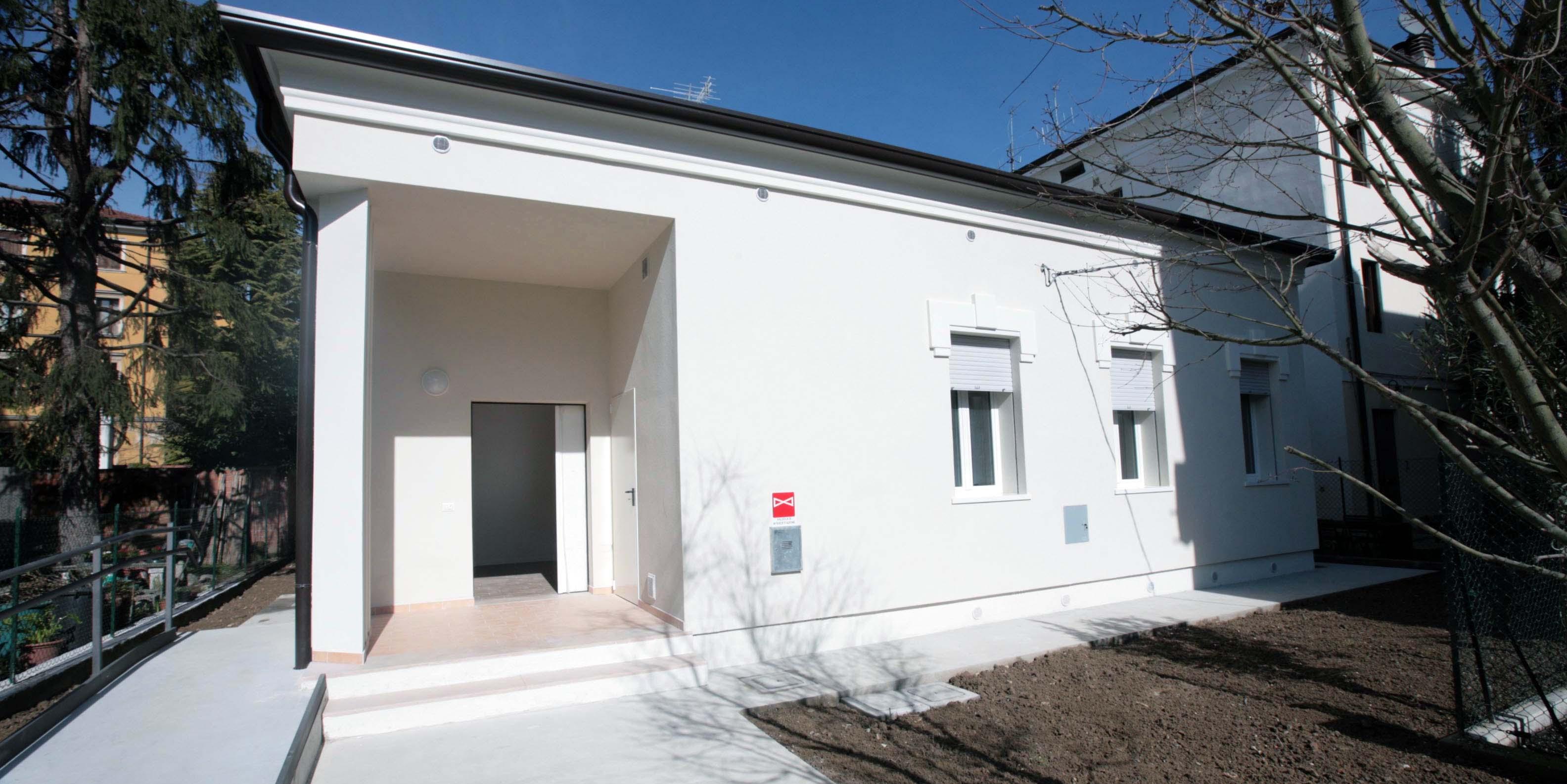 Casa padri separati vi vicenzareport notizie cronaca for Case con alloggi separati