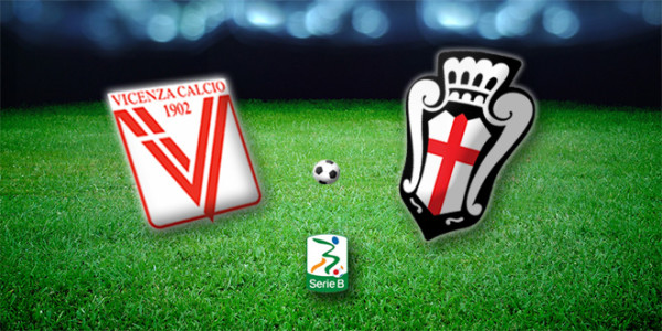 Vicenza-Pro Vercelli 1-1 - DIRETTA (risultato finale)
