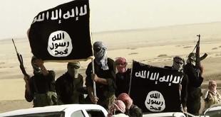 Militanti dell'Isis - Foto Day Donaldson (CC 2.0)