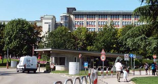 Vicenza, spara in ospedale ma il colpo è a salve