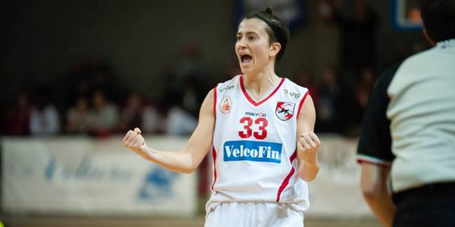 Giulia Pegoraro