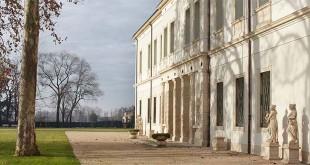 Villa Schroeder Da Porto, sede di Bottega Veneta