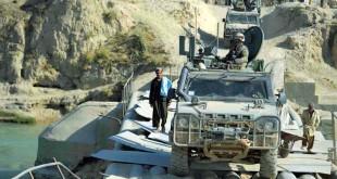 Alpini dell'8° Reggimento durante la missione in Afganistan - Foto www.esercito.difesa.it