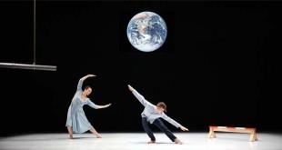 """Una scena del balletto """"Venus"""" - Foto di Nicola Galli"""