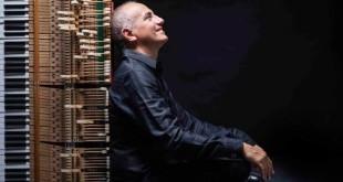 Il jazzista italiano Danilo Rea