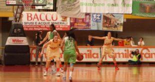 Famila Schio e Passalacqua Ragusa nella finale di Coppa Italia al PalaRomare