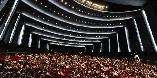 Spettacoli sospesi al Teatro Comunale di Vicenza