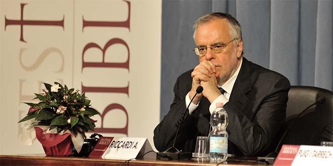 Andrea Riccardi, fondatore della Comunità di Sant'Egidio