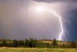 Dopo il grande caldo tornano i temporali sul Veneto