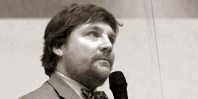 Luca Mercalli