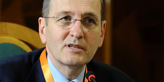 Nando Pagnoncelli, sondaggista e amministratore delegato di Ipsos Italia