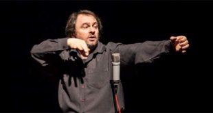 Natalino Balasso - Foto di Massimo Battista