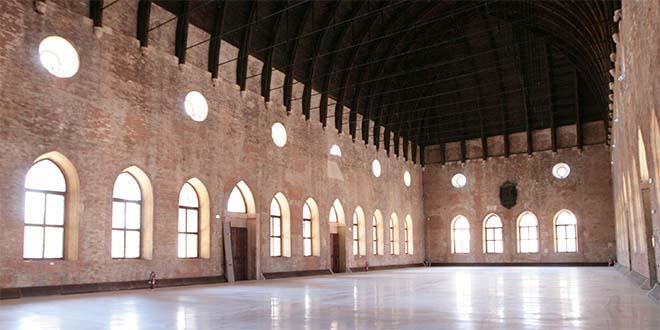 Vicenza, tre nuove mostre nella Basilica Palladiana