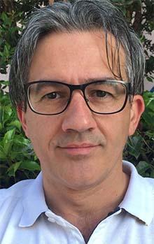 Stefano Chemello