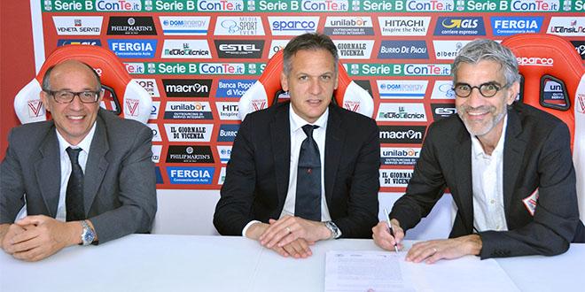 Da sinistra: Andrea Acerbi, Andrea Gazzoli e Alberto Pomi