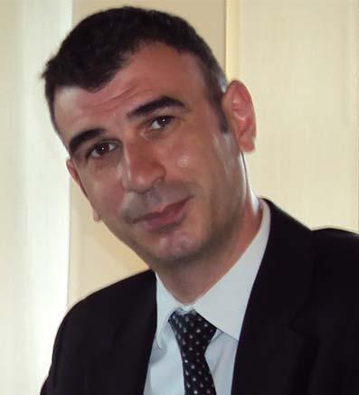 Alessandro Tagliagambe