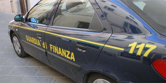 Vicenza, bilancio 2016 delle Fiamme Gialle