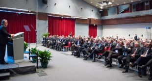 Confindustria Veneto in assemblea