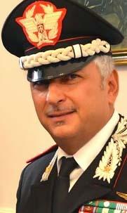 Gen. Giovanni Barbano