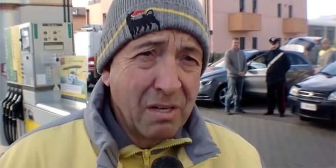 Graziano Stacchio (Fonte foto: Youtube.com)