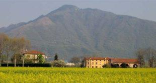 Il Monte Summano - Foto Rosanna Stefani, (CC 20.0)