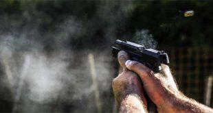 A Schio, denunciati quattro giovani e sequestrata una pistola a salve senza tappo rosso (Immagine d'archivio)