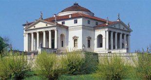 Villa Capra Valmarana, nota anche come La Rotonda, a Vicenza