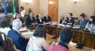 L'incontro di oggi tra gli amministratori regionali e i rappresentanti dei Veneti nel mondo