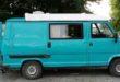 Schio, nomade senza patente dà in escandescenze
