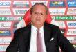 Vicenza Calcio, Pastorelli si è dimesso