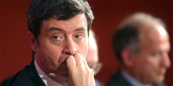 Il ministro della Giustizia Andrea Orlando - Foto: Davide Calabresi (shutterstock.com)