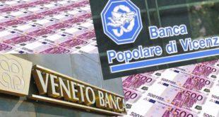 Banche, risparmiatori davanti alla Prefettura...