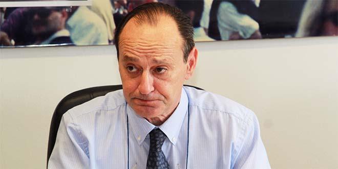 L'ex segretario provinciale della Lega Nord Antonio Mondardo