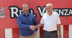 Davide Sannazzaro, a sinistra, e Lino Diquigiovanni